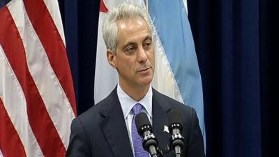 Emanuel Aide Leaves for Private Sector
