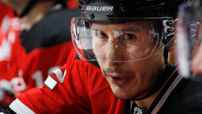 Hartman Out, Tootoo in for Blackhawks vs. Flyers
