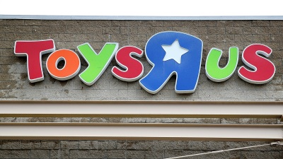 Toys 'R' Us Opening Adventure Playland in Chicago