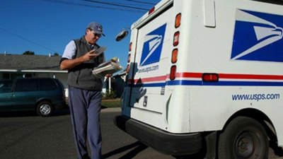 New Law Enhances Mail Carrier Safety