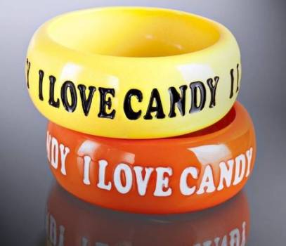 Dylan's Candy Bar Bangles