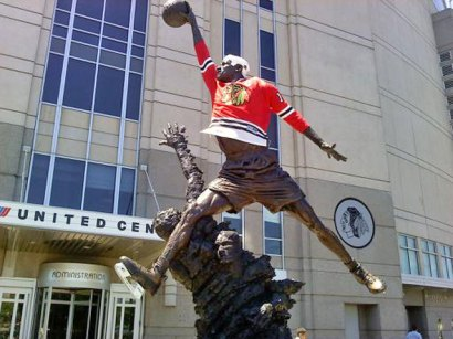 Air Jordan Is Now Air Toews