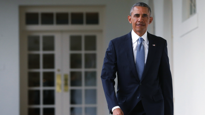 President Obama Comes to Springfield to Deliver Address