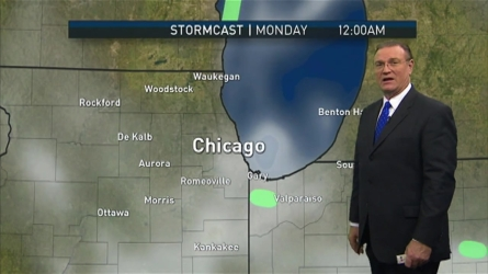 NBC 5's Brant Miller has the weekend forecast and into the beginning of next week.