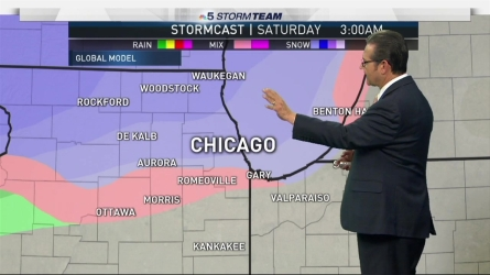 <p>Andy Avalos has the latest forecast update for the Chicago area.&nbsp;</p>