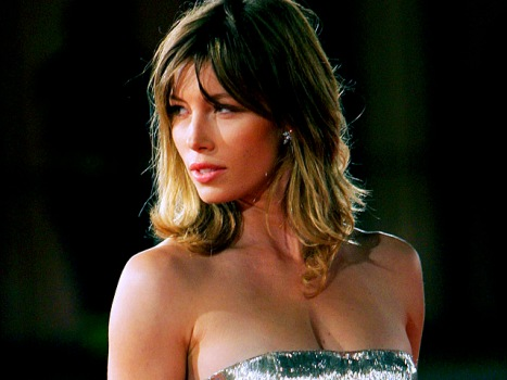 "Jessica Biel to Get an Education in Being a ""Mob Girl"""