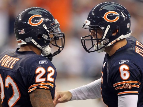 The Chronicles of Cutler and Forte