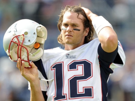 Five Reasons Tom Brady Is Scary