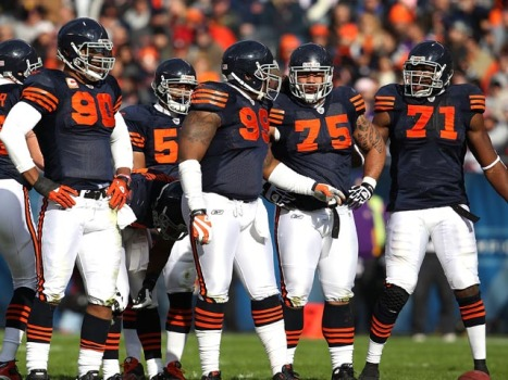 The Bears Best: Defense on Third Downs