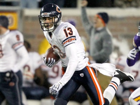 Live Blog: Bears Win 38-34