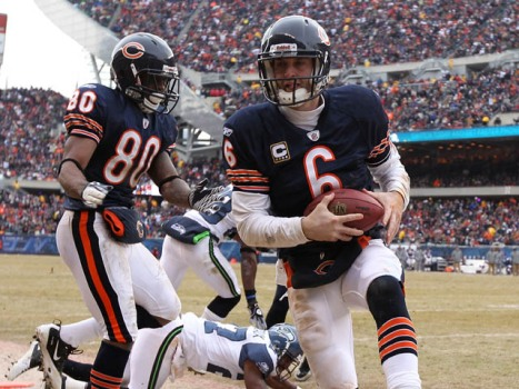 The Top 10 Moments from the Bears Improbable Season