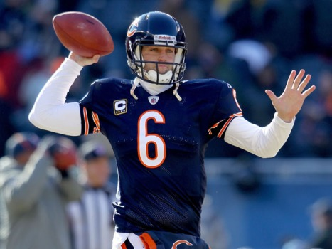 Bear Bites: More Criticism for Cutler