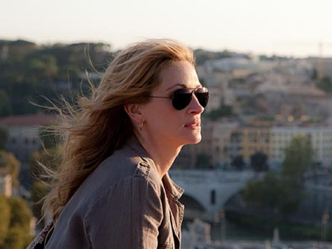 "New ""Eat Pray Love"" Trailer Is Here"