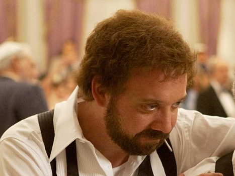 Paul Giamatti Beats Johnny Depp Twice for 1 Award