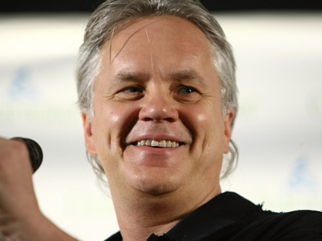"Tim Robbins to Play Bad Dad in ""Green Lantern"""