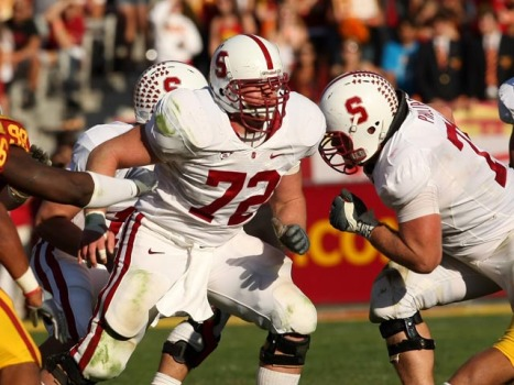 Hey Jerry! Draft This Guy: Chase Beeler, Stanford