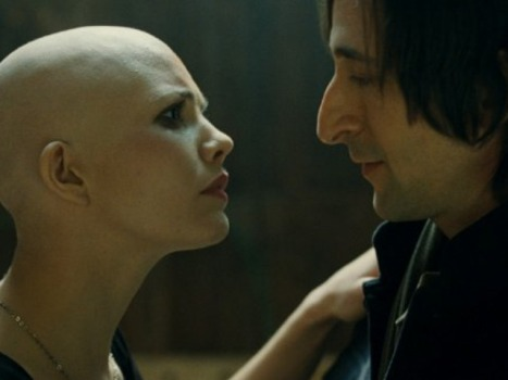 "Adrien Brody: Slicing Through the Tension in ""Splice"""