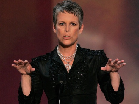 "Jamie Lee Curtis Rejected ""Dancing with the Stars"""