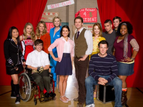 "After Hiatus, ""Glee"" Picks Up Where it Left Off - On a High Note"