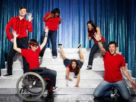 Tuesday Watch List: Calling All Gleeks
