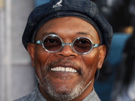 Box Office Weekend Dedicated to Samuel L. Jackson