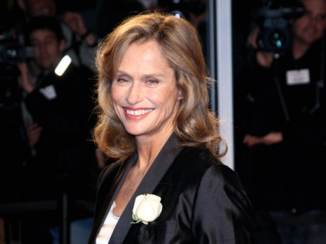 Lauren Hutton Hasn't Owned a Television Since 1964