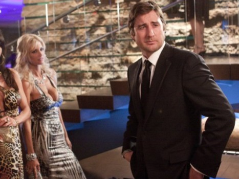 "Luke Wilson: No Problem Adding to the Middle for  ""Middle Men"" Part"