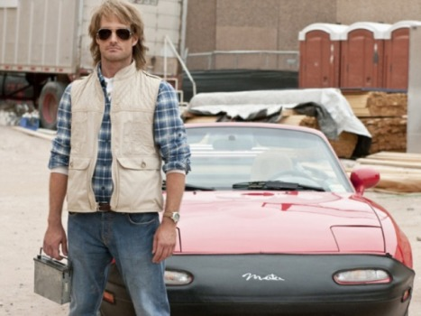 """MacGruber"" Faces New Crisis: Possible Lawsuit"