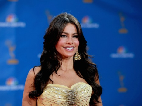Sofia Vergara Working on New Show