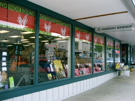 Guest: How an Indie Bookstore Conquered All