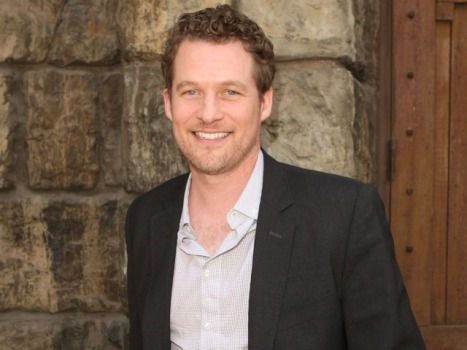 "James Tupper Stops Trash-Talking ""Grey's"" and Joins Cast"