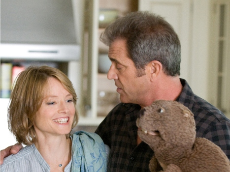 "Mel Gibson's ""The Beaver"" Is Coming!"