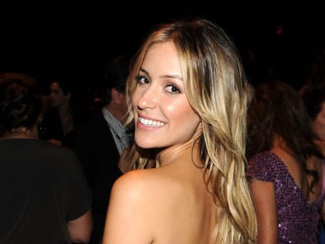 Why Kristin Cavallari Couldn't Stand to Watch