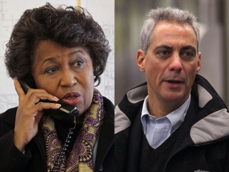 N'DIGO Readers Love Carol, Hate Rahm