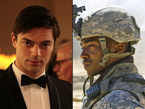 "Anthony Mackie, Dominic Cooper Joining ""Abe Lincoln: Vampire Hunter"""