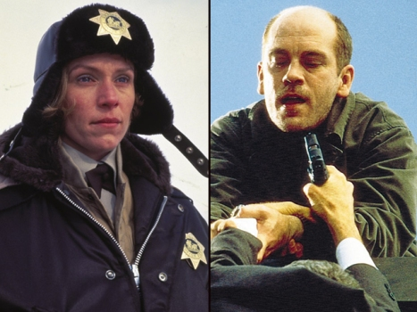 "Malkovich and McDormand Join ""Transformers 3"" -- Not a Typo"