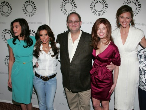 """Desperate Housewives"" Loses Its Cherry"