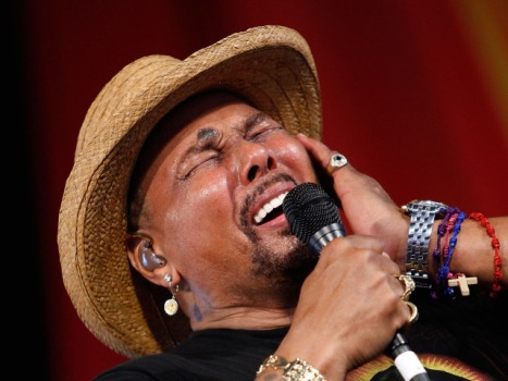 Aaron Neville Snatches Up Greenwich Village Pad