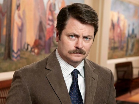 Wednesday Watch List: Parks And Rec!