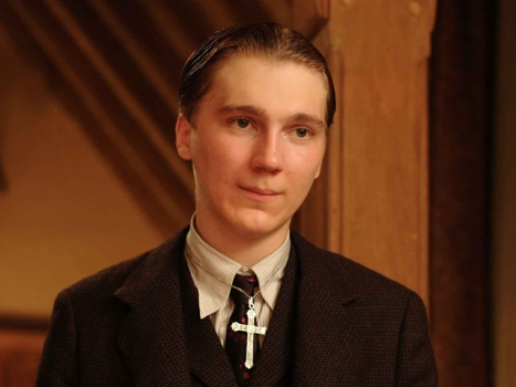 "Paul Dano Reuniting With ""Little Miss Sunshine"" Team"