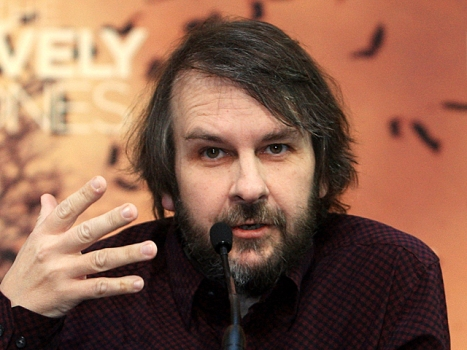 "Peter Jackson Says ""The Hobbit"" Could Finally Be Underway Soon"