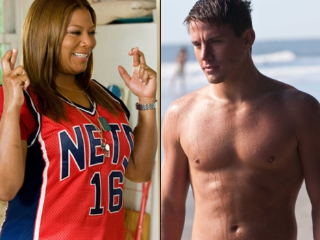 "Vince Vaughn's ""Cheaters"" Adds Channing Tatum and Queen Latifah"