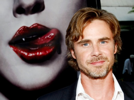 """True Blood's"" Sam Trammell Says New Socks, Same Nakedness For Season Four"