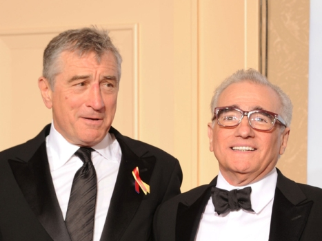 De Niro and Scorsese Eying Autobiographical Biopic of Famed Gangster