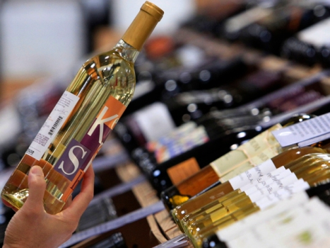 How County Booze Tax Will Affect Small Biz