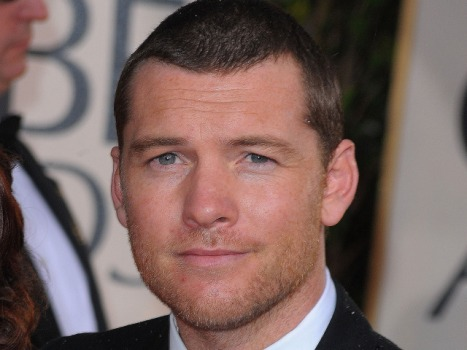 Sam Worthington To Be a Vampire With Real Bite