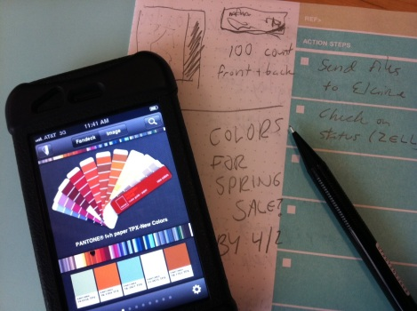 App of the Week: myPantone