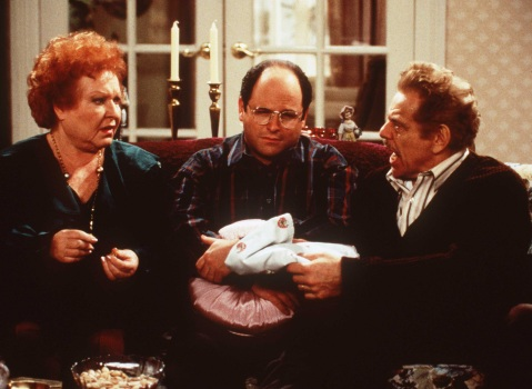 Hawks in Review: Festivus Style