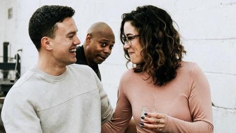 Black dating scene in chicago
