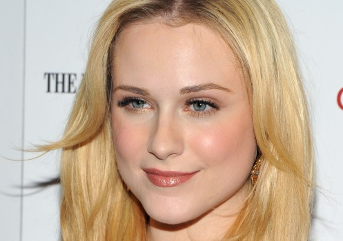 Evan Rachel Wood Knows Her Secret Historical Plots